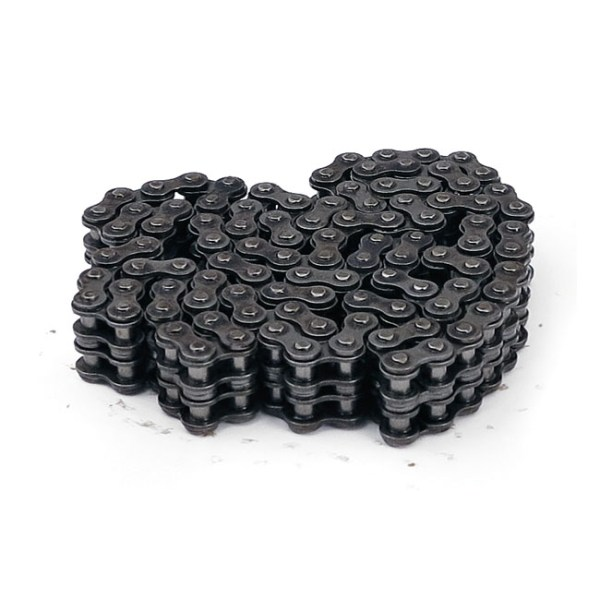 DIAMOND PRIMARY CHAIN, 94 LINKS   57-03 all XL; 04-20 XL883 (excl. 2002, 05-06 & 19-20 XL883 HDI models which have 96 links); 2007 Buell 9SX