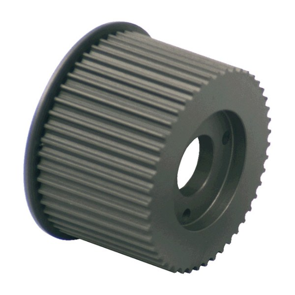 BDL OFFSET 3 INCH PULLEY, 47 TOOTH |