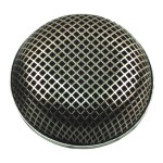Breather style air cleaner assembly, round   66-89 B.T.; 66-87 XL (NU)