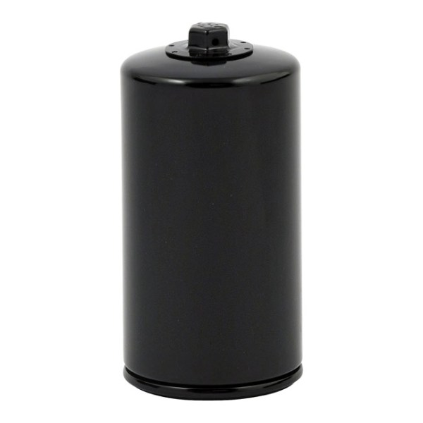 SPIN-ON OIL FILTER,MAGNETIC WITH TOP NUT   91-98 DYNA GLIDE (NU)