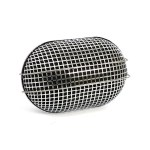 Breather style air cleaner assembly, oval   66-88 B.T.; 66-87 XL(NU)
