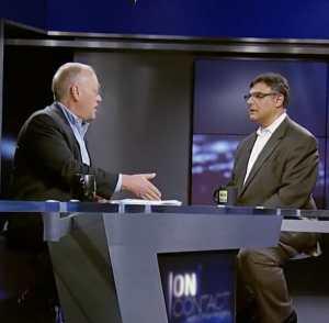 John Kiriakou and Chris Hedges On the CIA's Bush-Era Torture Program