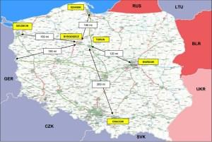 Polen wil 2 miljard betalen voor Amerikaanse basis