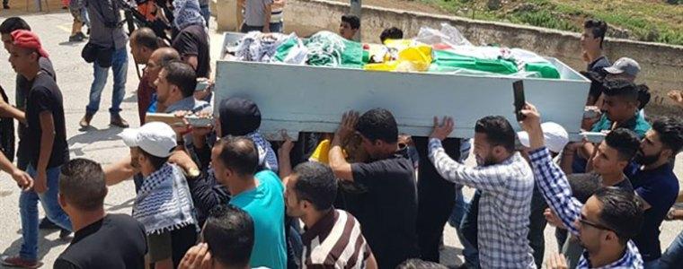 Vijf Palestijnen bezwijken aan eerder opgelopen verwondingen – The Rights Forum