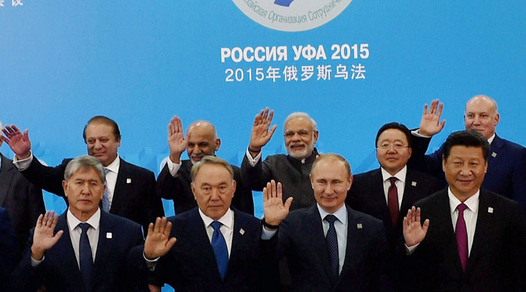 What is The Shanghai Cooperation Organization (SCO)? Tectonic Shift in Global Geopolitics, Strategic Agreement between Russia and China | Global Research – Centre for Research on Globalization