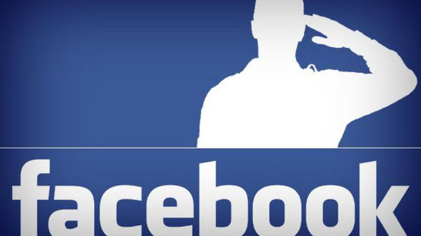 Now Facebook Serves NATO's Needs