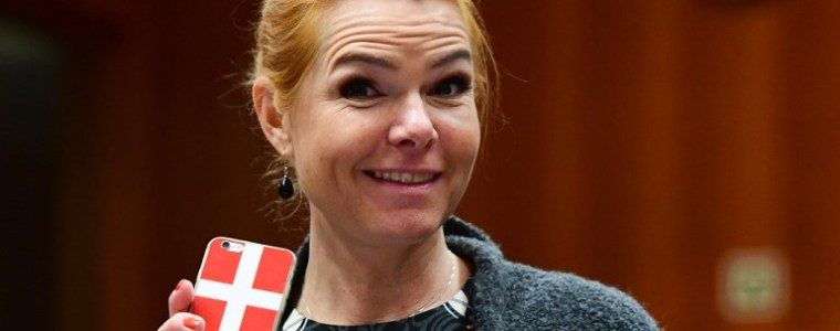 "Danish Minister: ""Dangerous For All Of Us"" If Muslims Work During Ramadan"
