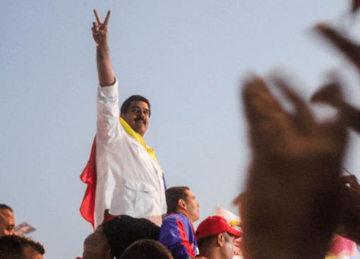 Maduro's Win: A Bright Spot in Dark Times