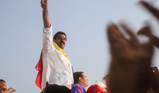 Maduro's Win: A Bright Spot in Dark Times