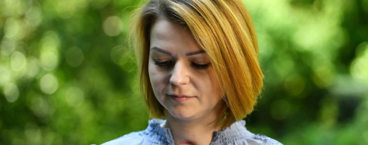 Yulia Skripal's first interview since release from hospital leaves more questions than answers