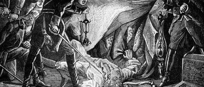 Die spektakulärsten Morde des britischen Geheimdienstes