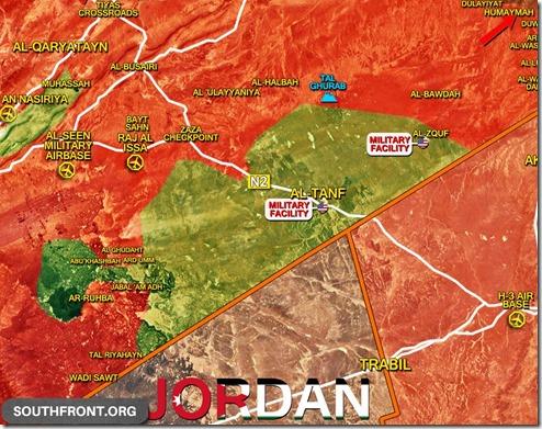 Naar akkoord over Syrië