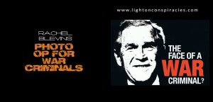 Former Presidents Come Together for Photo-Op   Light On Conspiracies – Revealing the Agenda