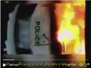Iran – Regime Change Agents Hijack Economic Protests