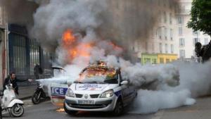 "Sweden braces for a ""civil war"" in no-go zones"