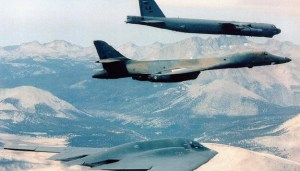 A National Defense Strategy Of Sowing Global Chaos