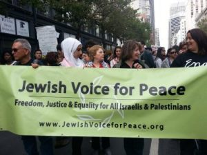 """An Exodus of """"Jewish Settlers"""" from Palestine Is Inevitable 