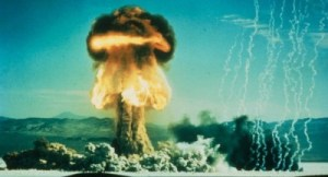 """Wipe the Soviet Union Off the Map"", 204 Atomic Bombs against 66 Major Cities, US Nuclear Attack against USSR Planned During World War II 