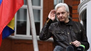 """Julian Assange explains how """"troll farm"""" in St. Petersburg was nothing more than social media spam business (Video)"""