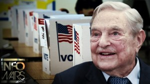 Michael Savage says Trump should arrest George Soros for meddling in elections (Video)