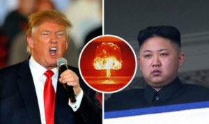 """Trump's """"Spontaneous"""" Decision to Meet Kim Jong-un, Or was it the CIA's Decision? 