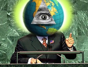 """""""The New World Order Is Targeting American Freedom…"""""""