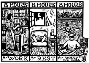 May 1st: As long as capitalism exists, every generation of workers is condemned to wage the same struggles again and again – for dignity, wages, conditions, hours