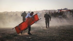 Gaza Killings: Names and Faces of Those Killed by Israeli Forces This Week | Global Research – Centre for Research on Globalization
