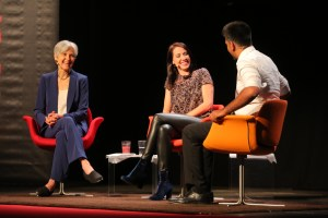 Abby Martin & Dr. Jill Stein on How You can Change the World – A Solution Oriented Discussion