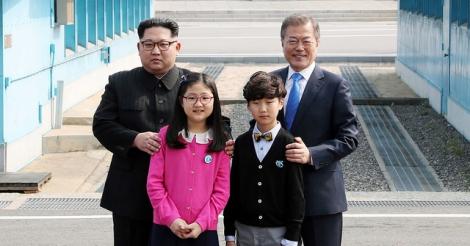 Meeting Trump met Kim Yong-Un zal (waarschijnlijk) mislukken