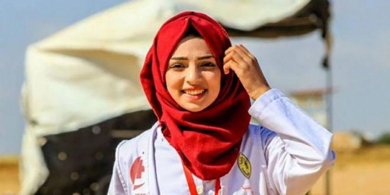 Israëlische leger manipuleert video om gedode vrouw te belasteren – The Rights Forum