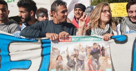 Meer dan 1000 academici: 'Wij kunnen niet langer zwijgzaam toekijken'
