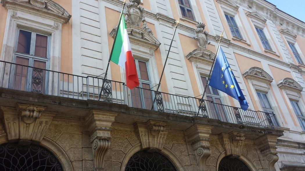 Bürgereinkommen in Italien – eine repressive Armenfürsorge