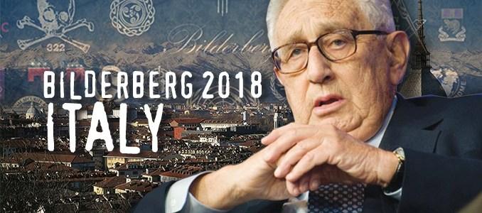 66ste Bilderberg, juni 2018: 666.. Mét Vaticaan..??