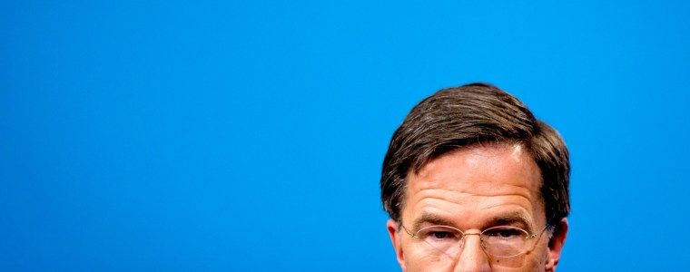 Rutte is 'bad for business'