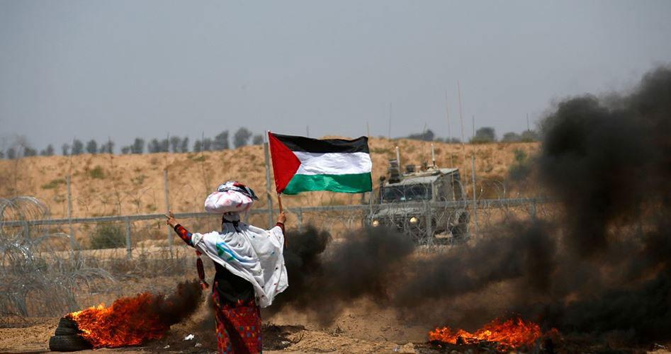 Minister Lieberman: Israël doodde 160 'terroristen' tijdens demonstraties in Gaza – The Rights Forum