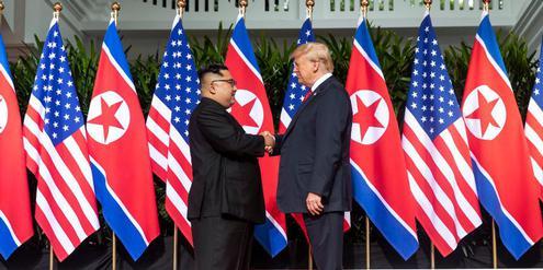 Der «Deal» von Singapur: Ein Déjà-vu?