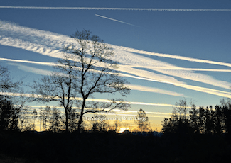 Upcoming Northern California Climate Engineering Awareness Event