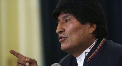 'We Are No Longer Your Backyard': Bolivia's Evo Morales Condemns US Interventionism in Venezuela, Latin America | Global Research – Centre for Research on Globalization