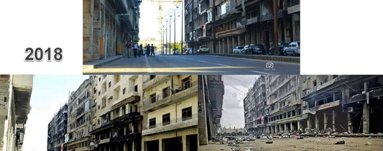 Nederland mengt zich in verkiezingen in Syrië – FREESURIYAH
