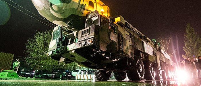 """Russland verspricht den USA """"blitzschnelle Antwort"""" auf INF-Vertragsbruch"""