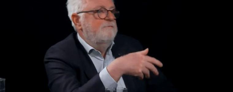 Rights Forum en de Palestijnse kwestie; Stan van Houcke en Jan Keulen