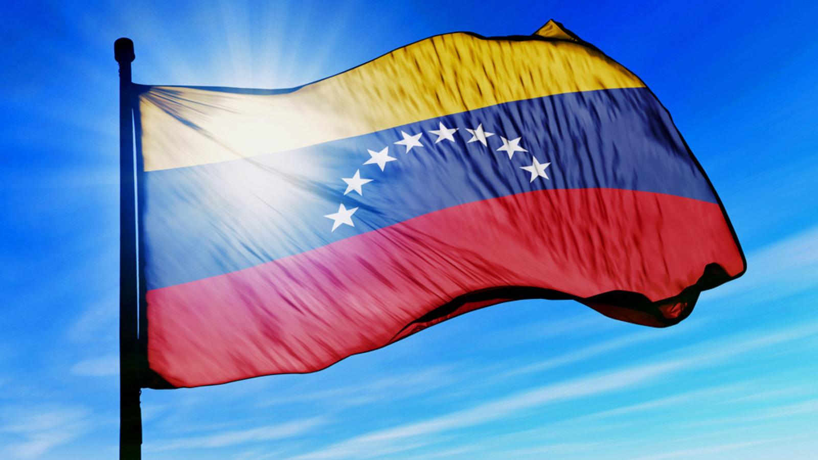 Maduros Wahl