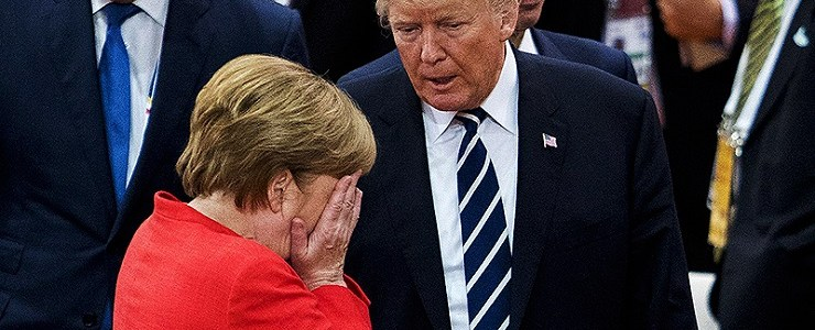 Europe is Panicking Over the Prospects of a Trump-Putin Summit | New Eastern Outlook