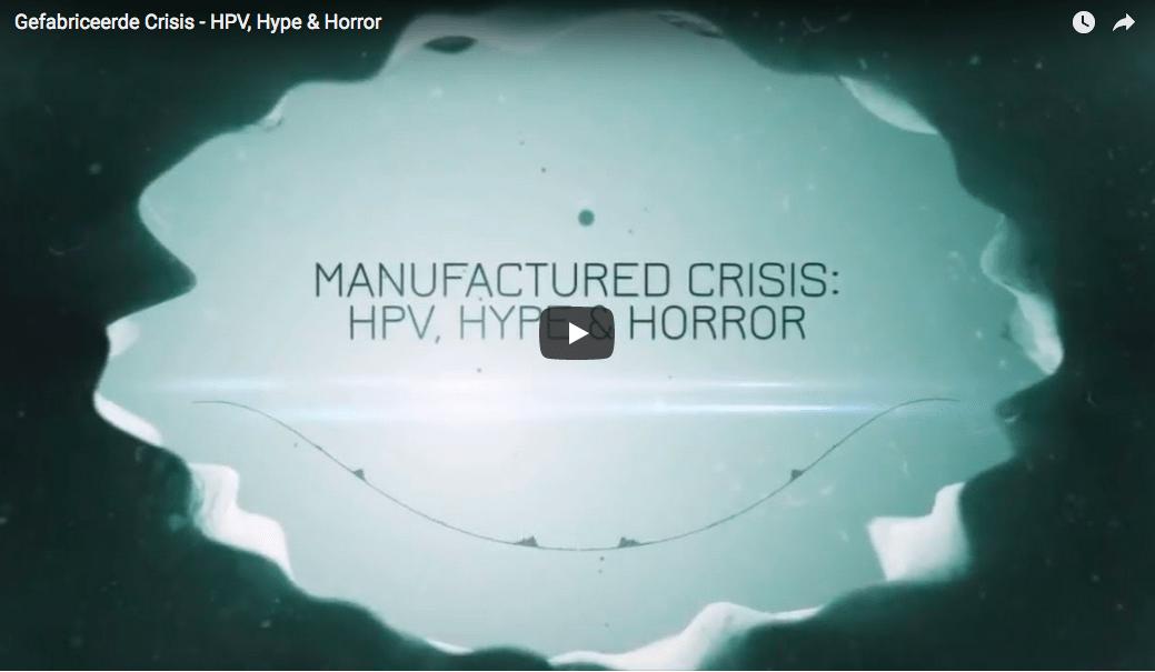Baarmoederhalskankervaccin – hype & horror? – Stichting Vaccin Vrij