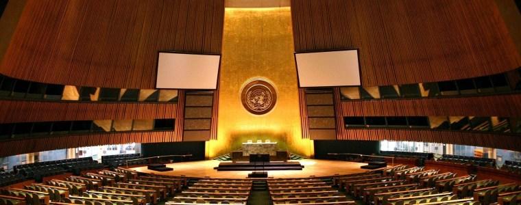 EU setzt Weltparlament auf die Agenda