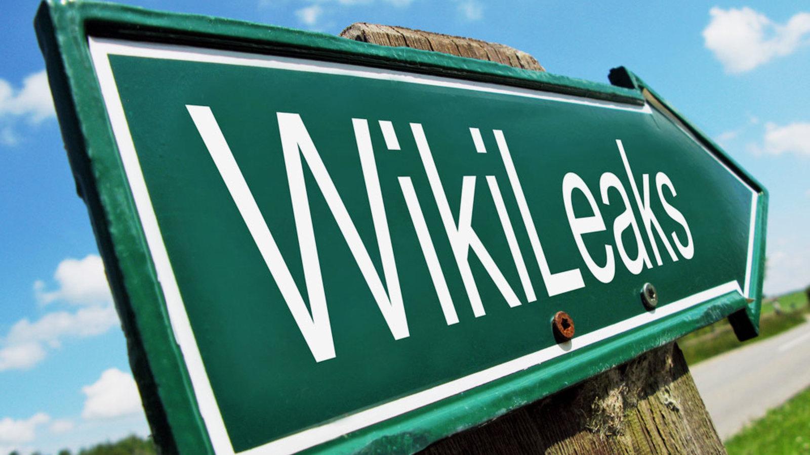 Rettet Julian Assange!
