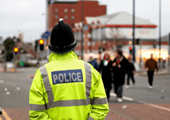 How The United Kingdom Became A Police State