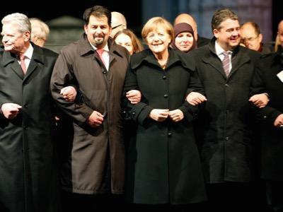 Syrië: Duitsland geeft de moslimbroederschap al decennia lang politiek asiel! – FREESURIYAH