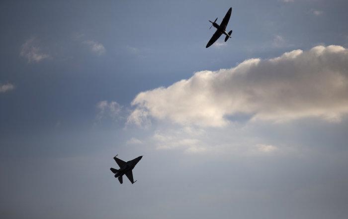 """Auf frischer Tat ertappt? Iran wirft Israel Wolken-""""Diebstahl"""" vor"""